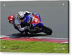 2010 Australian Formula Xtreme Formula Oz Acrylic Print by David Iori