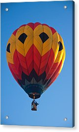 2010 Prosser Balloon Fest 7 Acrylic Print by Robert  Torkomian