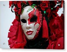 2015 - 0998 Acrylic Print