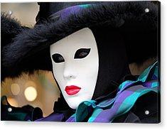 2015 - 1294 Acrylic Print