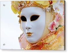 2015 - 1826 Acrylic Print