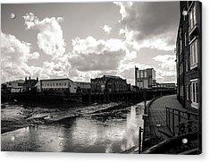 Hull Acrylic Print