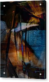 An Occasional Dream Acrylic Print