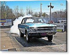 2759 05-03-2015 Esta Safety Park Acrylic Print by Vicki Hopper