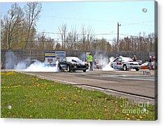 2826 05-03-2015 Esta Safety Park Acrylic Print