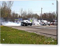 2827 05-03-2015 Esta Safety Park Acrylic Print by Vicki Hopper