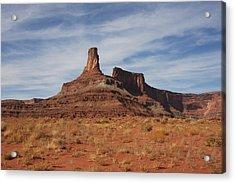 Canyonlands National Park Acrylic Print
