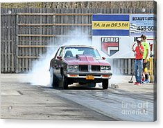 2958 05-03-2015 Esta Safety Park Acrylic Print