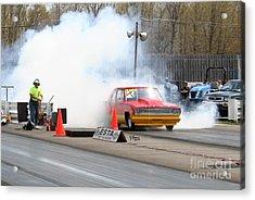 2975 05-03-2015 Esta Safety Park Acrylic Print by Vicki Hopper