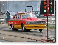 2978 05-03-2015 Esta Safety Park Acrylic Print