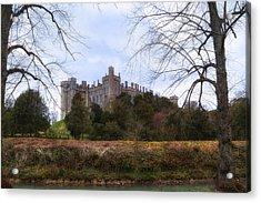 Arundel Castle Acrylic Print by Joana Kruse