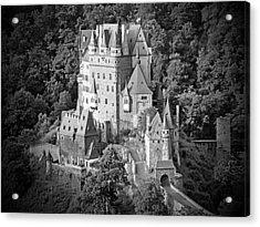 Burg Eltz - Moselle Acrylic Print