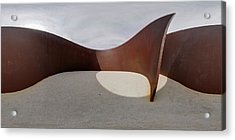 360 Serra Acrylic Print by Robert Harshman
