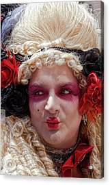 Easter Parade 2011 Acrylic Print by Robert Ullmann