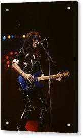 Joe Perry Acrylic Print