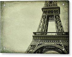 Le Jules Vernes Acrylic Print