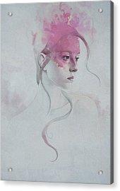 406 Acrylic Print by Diego Fernandez