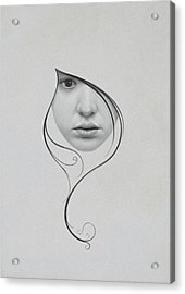 409 Acrylic Print