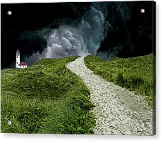 Acrylic Print featuring the photograph 4495 by Peter Holme III