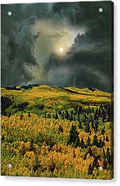 Acrylic Print featuring the photograph 4498 by Peter Holme III