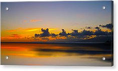 Acrylic Print featuring the photograph 4499 by Peter Holme III