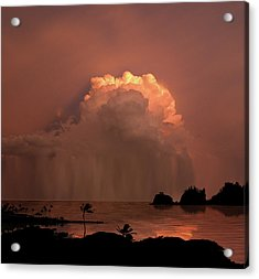 Acrylic Print featuring the photograph 4503 by Peter Holme III