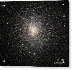 47 Tucanae Ngc104, Globular Cluster Acrylic Print by Robert Gendler