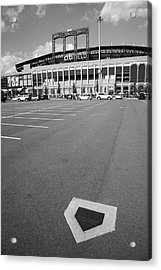 Citi Field - New York Mets Acrylic Print