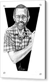 Murphy Art Elliott Acrylic Print