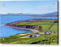 Ring Of Kerry - Ireland Acrylic Print