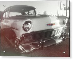 56 Belair In Memphis Acrylic Print by JAMART Photography