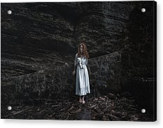 Acrylic Print featuring the photograph Aretusa by Traven Milovich