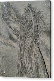 Sand Reels Acrylic Print