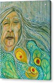 68 Dreams Acrylic Print