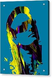 Bono Collection Acrylic Print