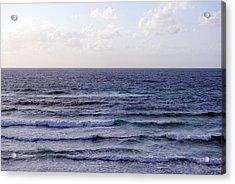 Jaffa Beach 2 Acrylic Print