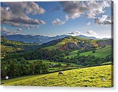 Keswick - Lake District Acrylic Print