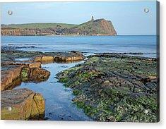 Kimmeridge - England Acrylic Print