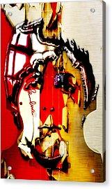 Paul Mccartney Art Acrylic Print