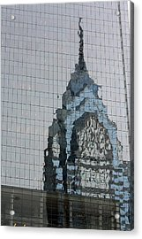7989 Acrylic Print by Jim Simms