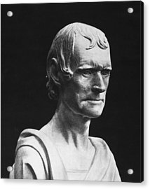 Thomas Jefferson Acrylic Print by Granger