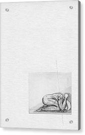87 - 11 Acrylic Print