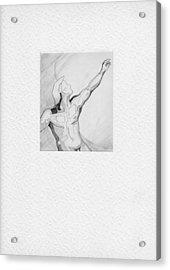 87 - 2 Acrylic Print
