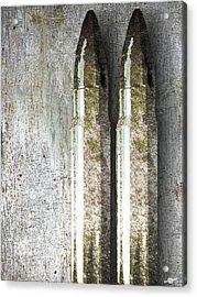9/11 Acrylic Print by Tony Rubino