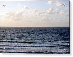 Jaffa Beach 1 Acrylic Print