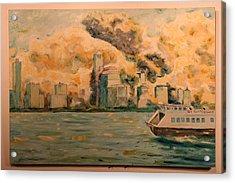 9112001 Acrylic Print by Biagio Civale