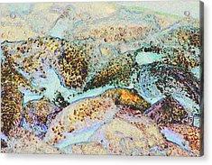 9690 Acrylic Print by Jim Simms