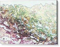 9708 Acrylic Print by Jim Simms