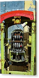 999 Acrylic Print by Skip Hunt