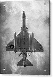 A-4 Skyhawk Acrylic Print